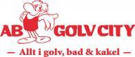AB Golv-City logotyp